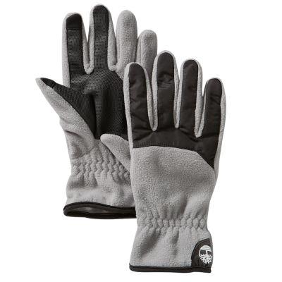 Men's Fleece Commuter Gloves