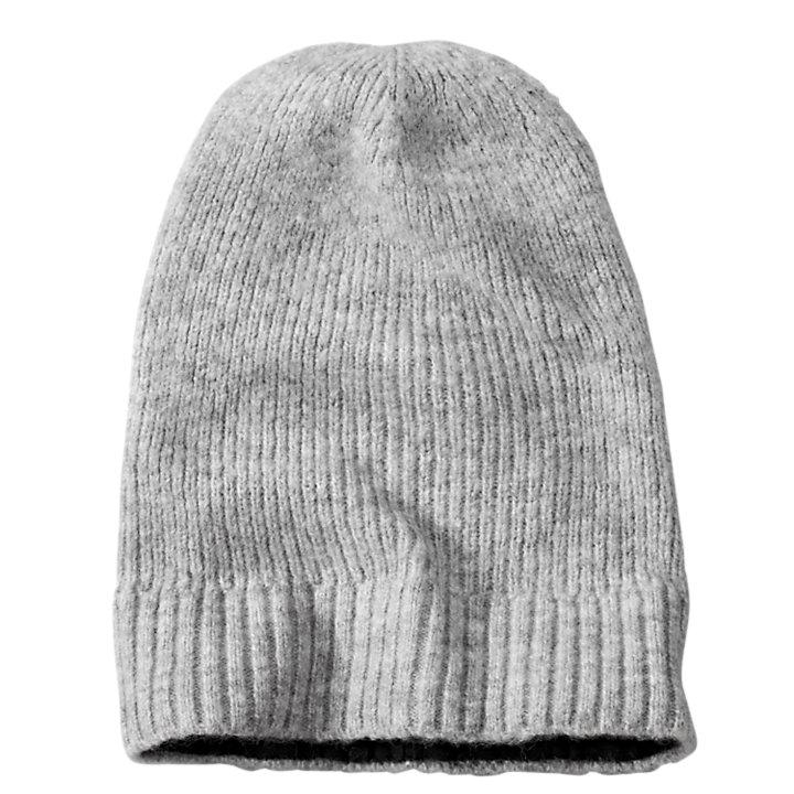 Men's Brushed Winter Beanie-