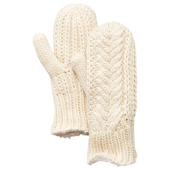 Timberland | Women's Heavy Winter Mittens