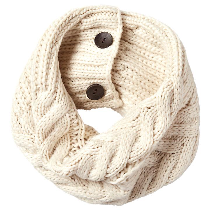 Women's Fleece Neck Warmer-