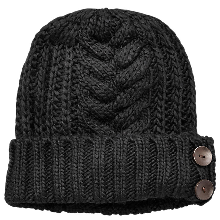 Women's Fleece Beanie-
