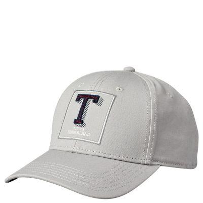 Patch Logo Baseball Cap