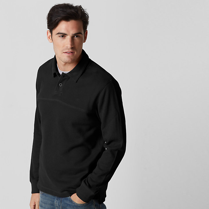 Men's Fort River Polo Shirt-
