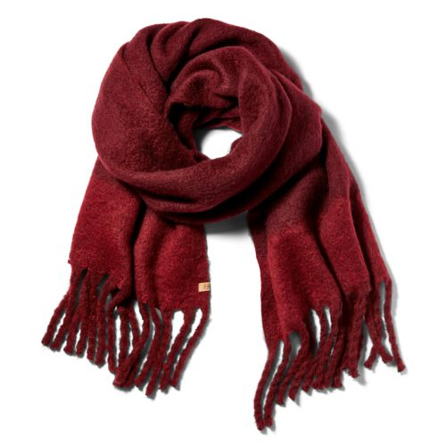 Women's Edgewood Color-Block Blanket Scarf-
