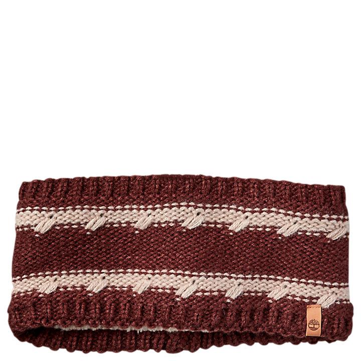 Women's Knit Winter Headband-