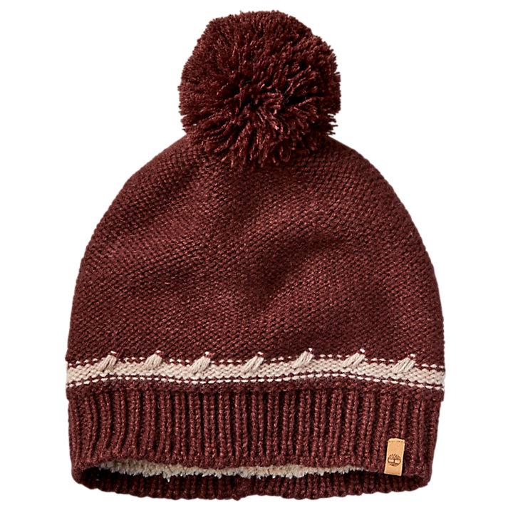 Women's Knit Winter Beanie-