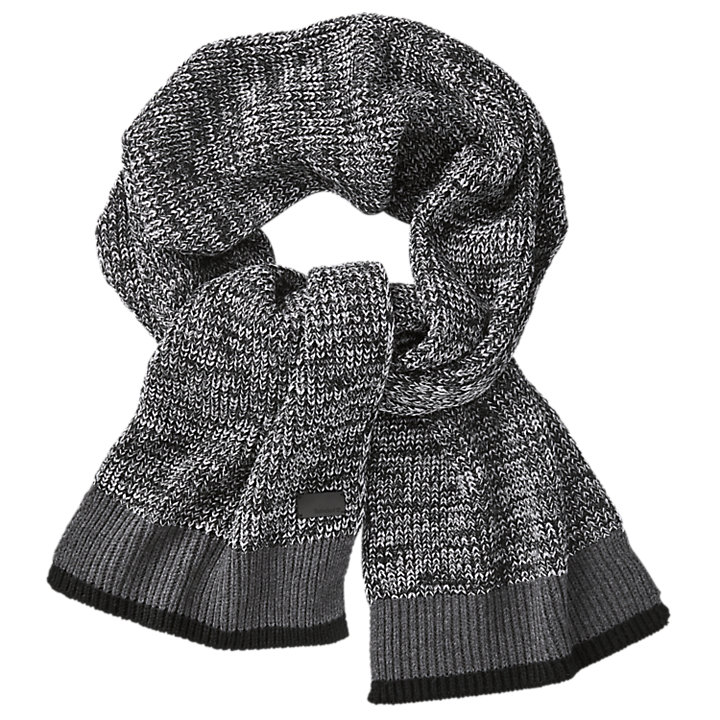 Marled Winter Scarf-