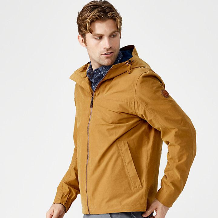 Men's Ragged Mountain Packable Waterproof Jacket-