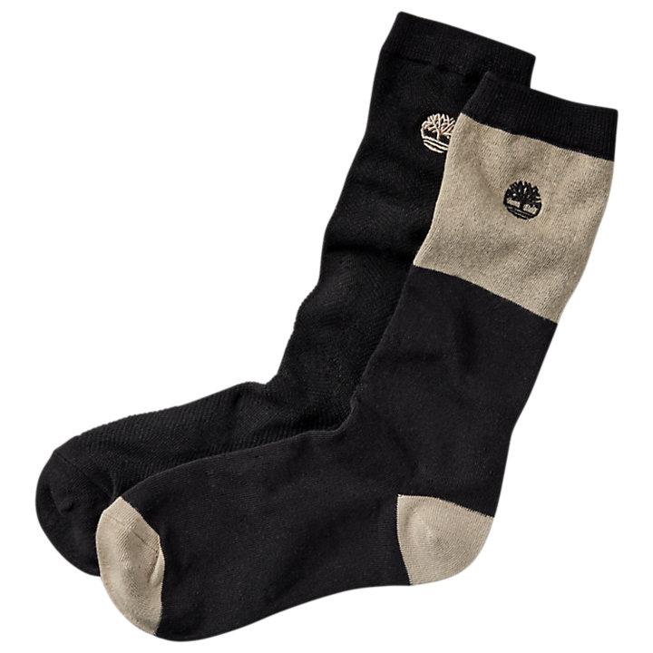 Men's Everyday Crew Socks (2-Pack)-