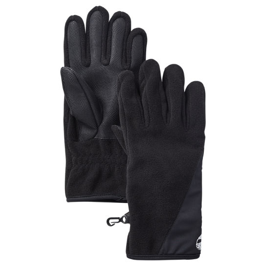 Men's Fleece Commuter Gloves