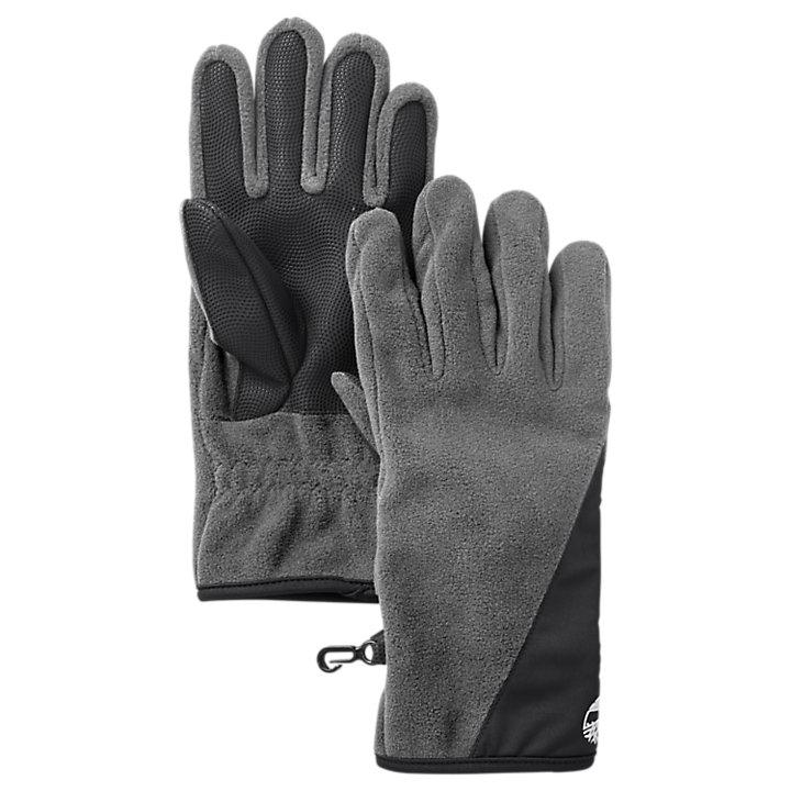 Men's Fleece Commuter Gloves-
