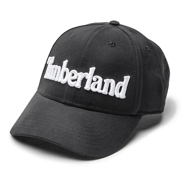 Linear Logo Baseball Cap-