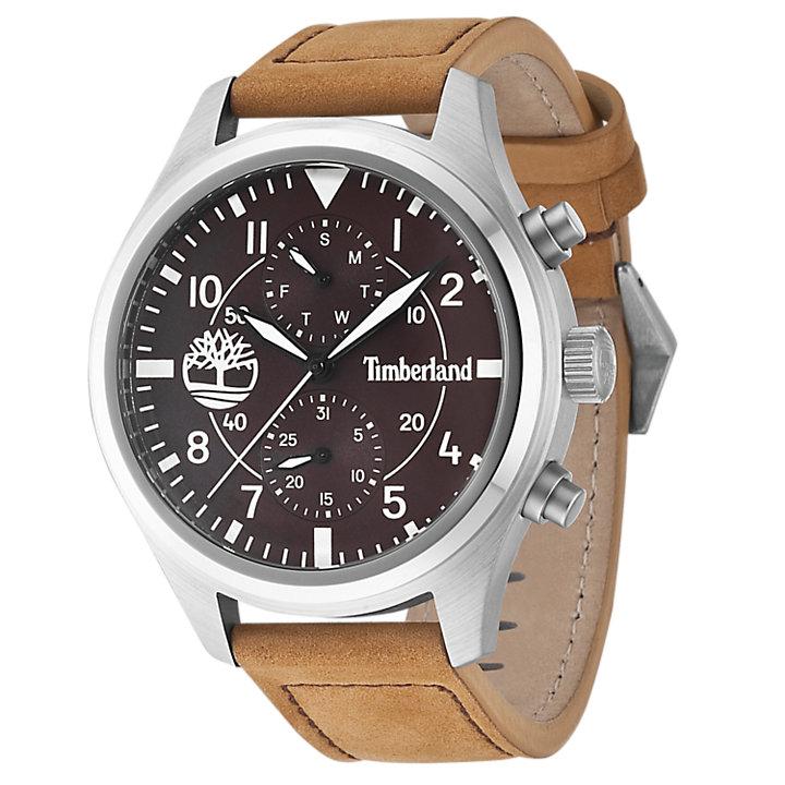 Timberland® Madbury Multifunctional Watch-