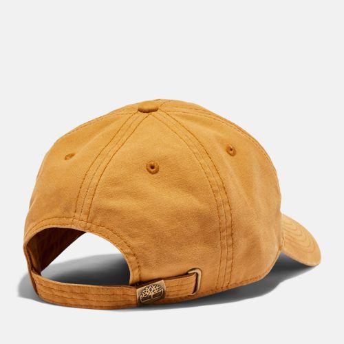 Men's Cooper Hill Classic-Logo Baseball Cap-