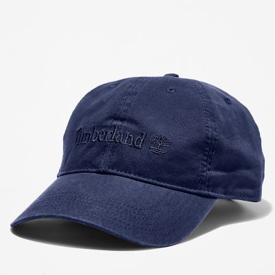 Men's Cooper Hill Classic-Logo Baseball Cap