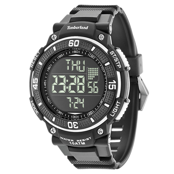 Timberland® Cadion Digital Chronograph Watch-