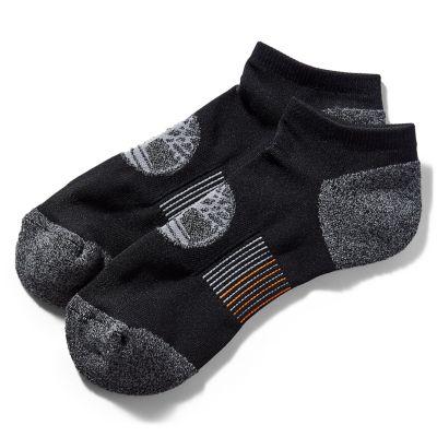 Men's 2-Pack No-Show Socks