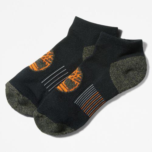 Men's 2-Pack Zoned Low-Cut Sport Socks-