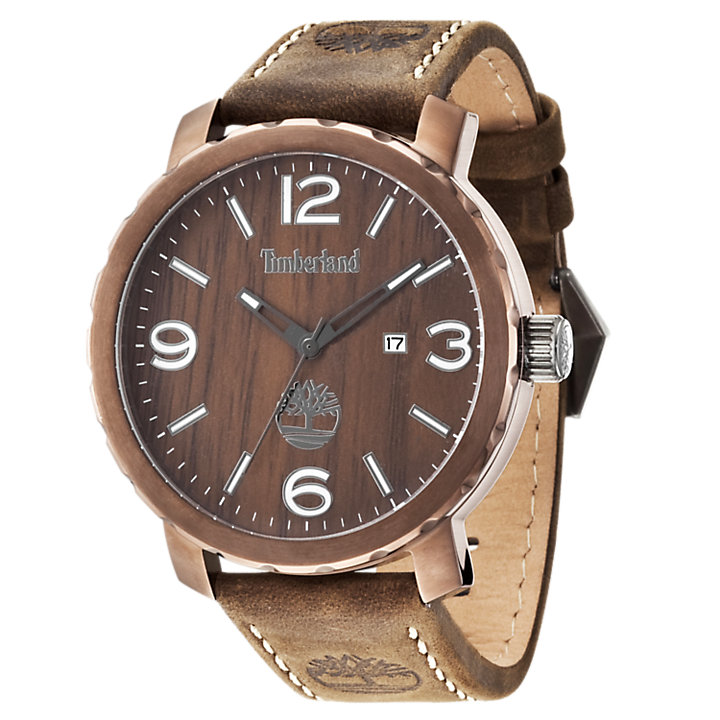 Timberland® Pinkerton Watch-