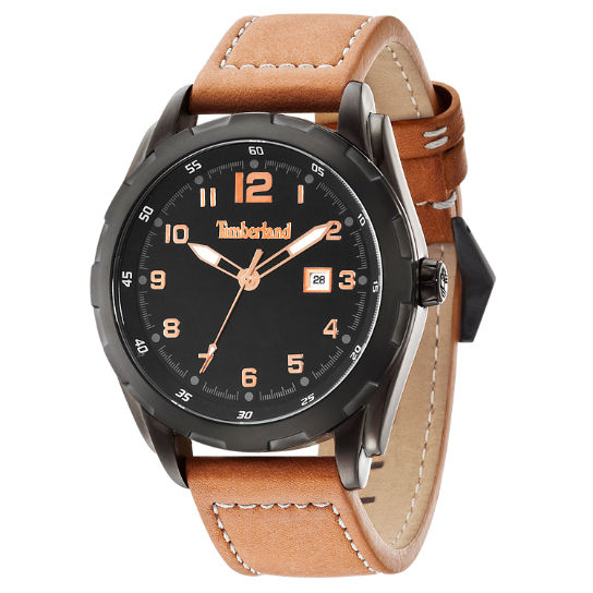 Timberland® Newmarket Watch