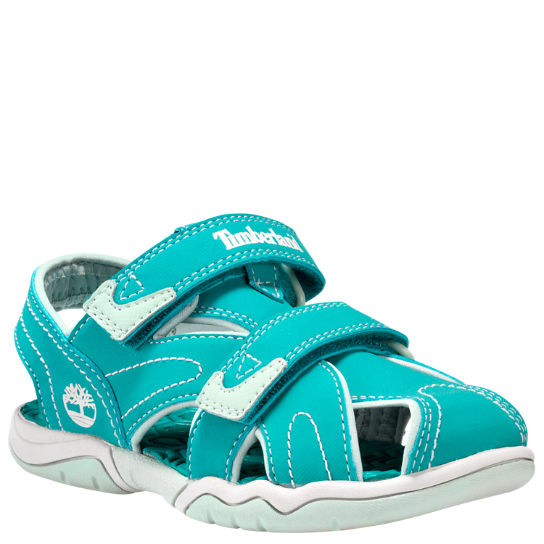 Youth Adventure Seeker Closed-Toe Sandals