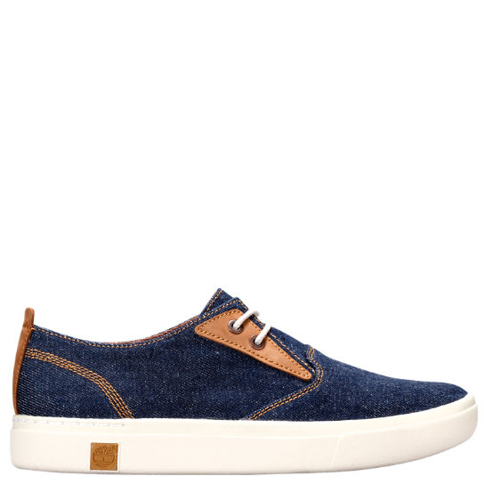 Women's Amherst Canvas Oxford Shoes