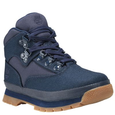 Youth Euro Hiker Boots