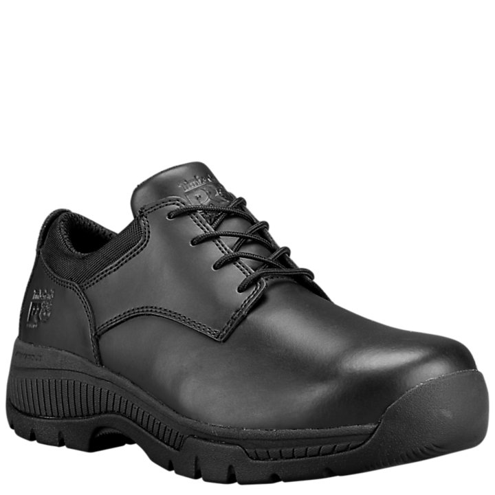 Men's Timberland PRO® Valor™ Oxford Soft Toe Work Shoes-