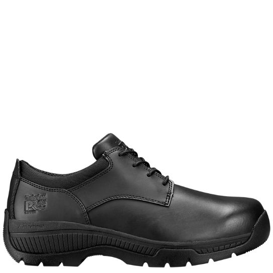 Men's Timberland PRO® Valor™ Oxford Soft Toe Work Shoes