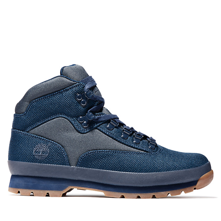 986e0b1620d Men's Euro Hiker Cordura® Fabric Boots