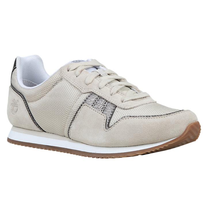 Neu Timberland Retro Runner Ox Beige Sneakers Damen Online :