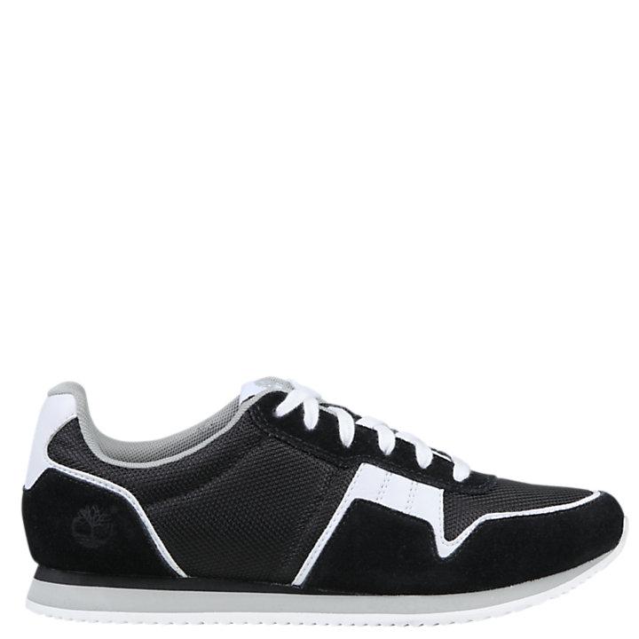 Women's Retro Runner Oxford Shoes-