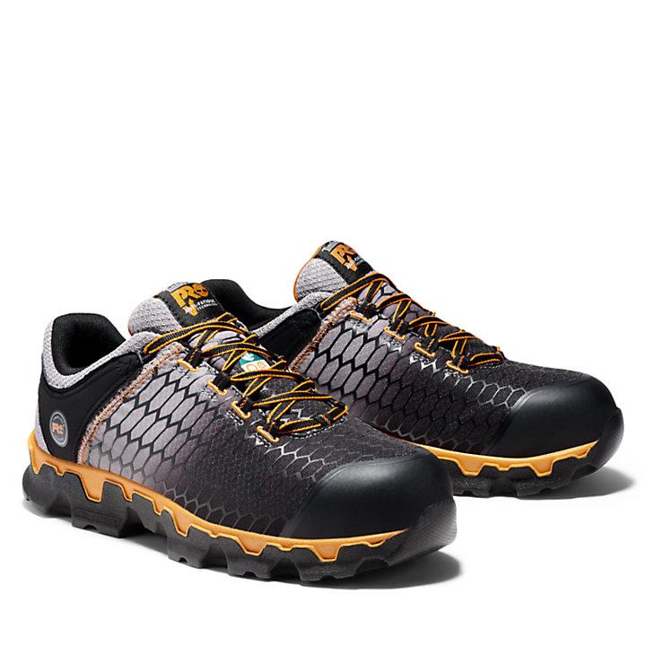 Men's  PRO® Powertrain Sport Alloy Toe Work Shoes-