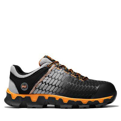 Men's PRO® Powertrain Sport Alloy Toe Work Shoes