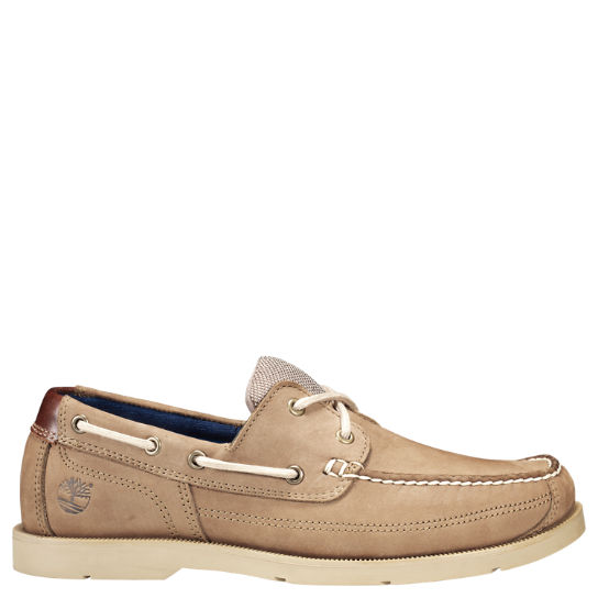 Men's Piper Cove Boat Shoes
