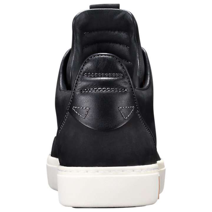 Men's Amherst High-Top Chukka Sneakers-