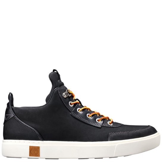 Men's Amherst High-Top Chukka Shoes