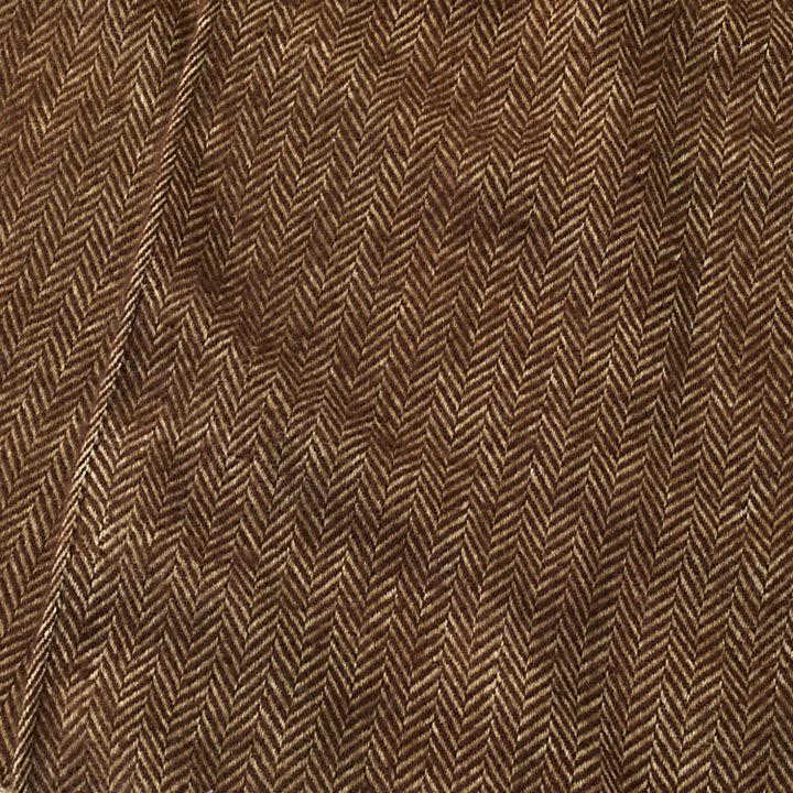Herringbone Winter Scarf-