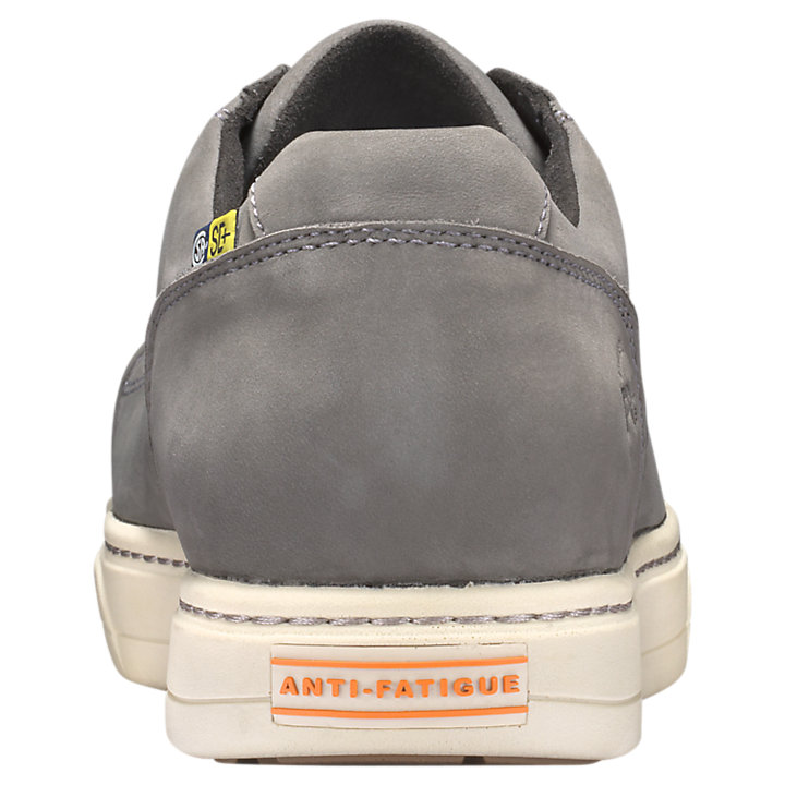 7aa313d9602 Men's Timberland PRO® Disruptor Alloy Toe SD+ Oxford Work Shoes