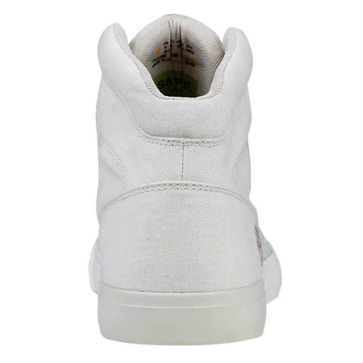 Men's Newport Bay Thread™ Canvas Chukka Boots-