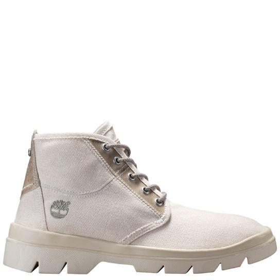 Men's City Blazer Mixed Media Chukka Boots