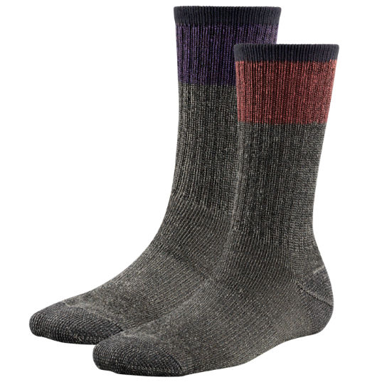 Women's Hiking Crew Socks