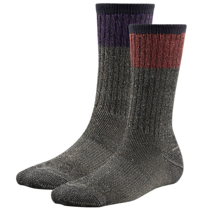 Women's Hiking Crew Socks-