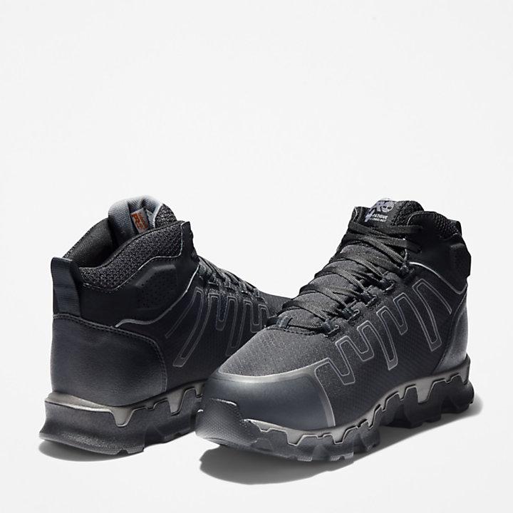 Men's Timberland PRO® Powertrain Alloy Toe Met Guard EH Work Boots-