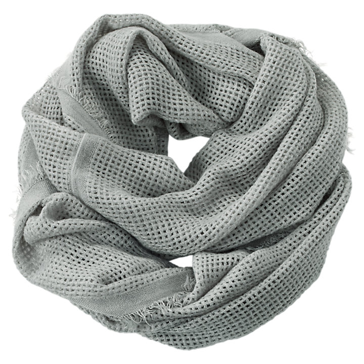 Women's Lightweight Looped Infinity Scarf-