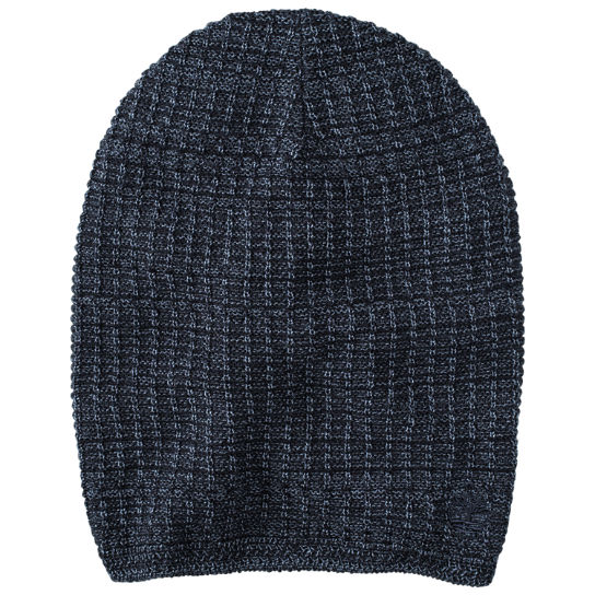 Women's Ruched Winter Beanie
