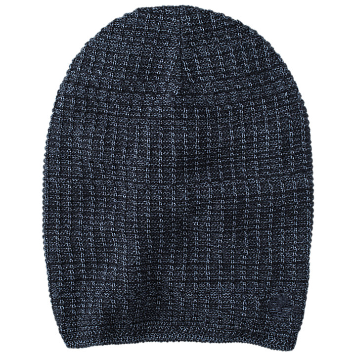 Women's Ruched Winter Beanie-