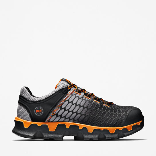 Men's Timberland PRO® Powertrain Sport Alloy Toe SD+ Work Shoes