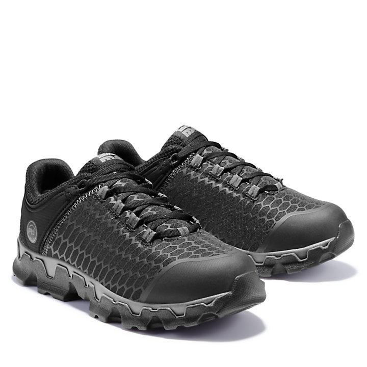 Men's Timberland PRO® Powertrain Sport Soft Toe SD+ Work Shoes-