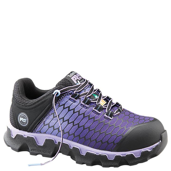 Women's  PRO® Powertrain Sport Alloy Toe Work Shoes-